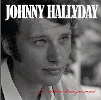 Cover Johnny Hallyday - L'idole des jeunes [2017]